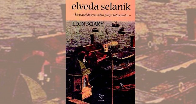 Elveda Selanik