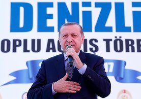 Cumhurbaşkanı Erdoğan'dan AP'ye sert tepki!