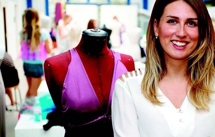 İkinci el alışveriş dünyasının aranan ismi, 'ModaCruz.com'un kurucusu ve CEO'su Melis Güçtaş'ı eğitimden iş dünyasındaki ikonlarına kadar birçok soru ile yakın markajımıza aldık.