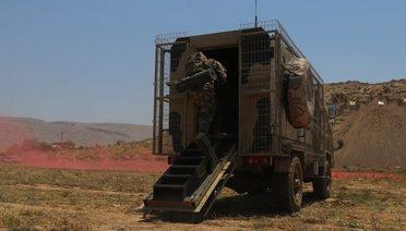 ABD, YPGye Verdiği Eğitimin Videosunu Yayınladı
