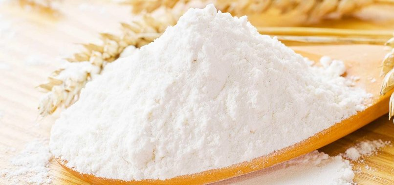TURKEY WORLDS NUMBER 1 FLOUR EXPORTER