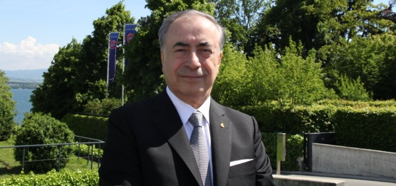 GALATASARAY CHAIRMAN CENGIZ DISCHARGED FROM ICU