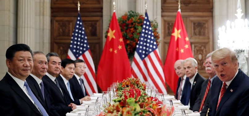 CHINA TO IMMEDIATELY IMPLEMENT US TRADE TRUCE MEASURES