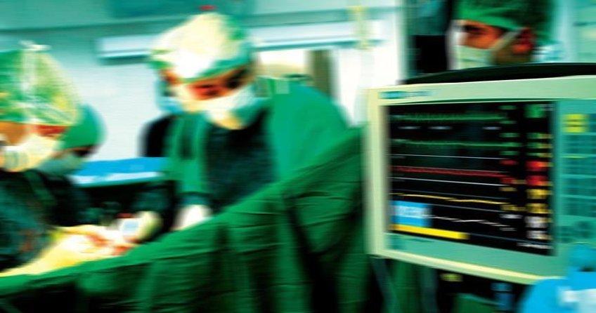 Almanyada Türk hastaya yanlış ameliyat iddiası