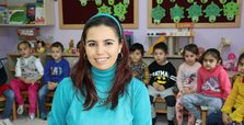 Turkish teacher among world's top 50