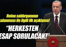 Erdoğan: Kimsenin yaptığı yanına kar kalmayacaktır
