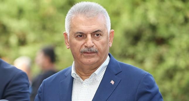 PM Yıldırım slams opposition leader over FETÖ-case