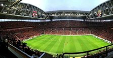 Turkey's stadiums all meet criteria to host EURO 2024