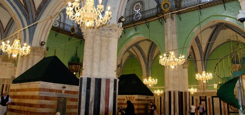 ISRAEL BANS CALL TO PRAYER HUNDREDS OF TIMES AT IBRAHIMI MOSQUE