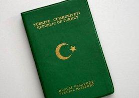 17 bin ihracatçıya yeşil pasaport için tarih açıklandı