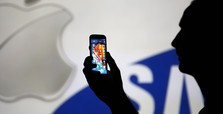 Apple, Samsung face new iPhone patent damages trial