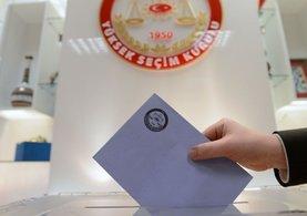 Yurtdışındaki vatandaşlarımız için referandum takvimi belli oldu
