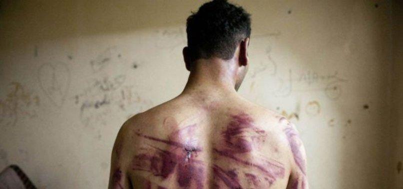 SYRIAN TORTURE SURVIVORS SEEK JUSTICE IN NORWAY