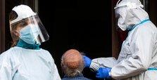 Italy reports 26,323 new coronavirus cases, 686 deaths