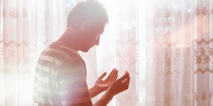 Allahın Sevdiği Kul