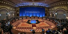 Astana meeting next week expected to speed up forming constitutional committee
