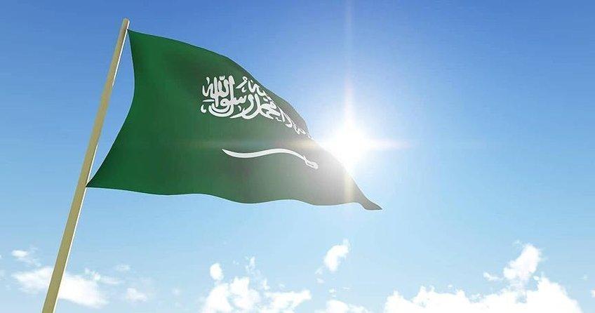 Suudi Arabistanda dondurulan hesap sayısı bin 600ü geçti