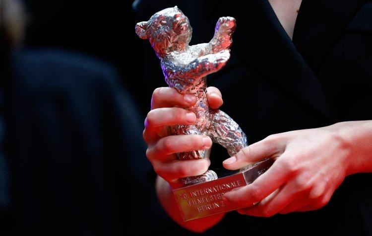 Altın ayı ödülü sahibini buldu!
