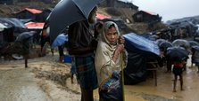 World urged to see Myanmar crisis as humanitarian issue
