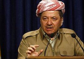 Barzani'den referanduma skandal açıklama!
