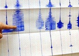 Ege Denizi'nde ikinci bir deprem daha meydana geldi!