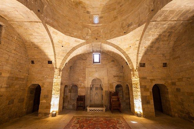 Osmanlı'dan günümüze kalan kültür mirasları( 6Şubat 2019 )