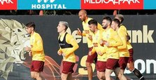 Galatasaray hope to maintain winning streak in league