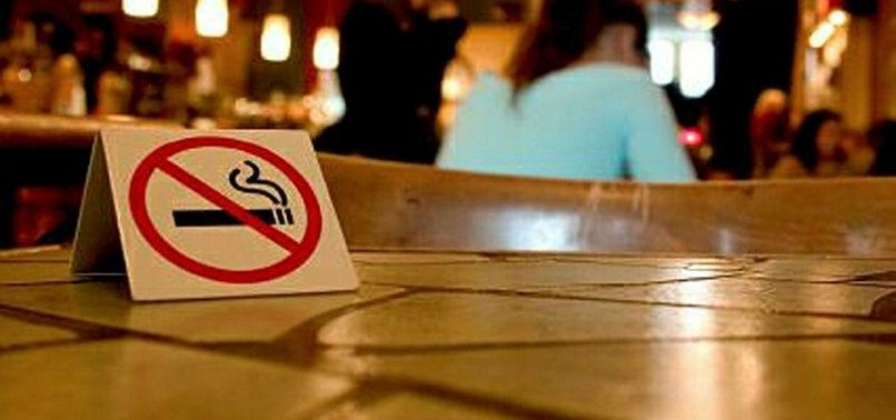 TURKEYS NEW ANTI-TOBACCO BILL TARGETS VISIBILITY, PROMOTION