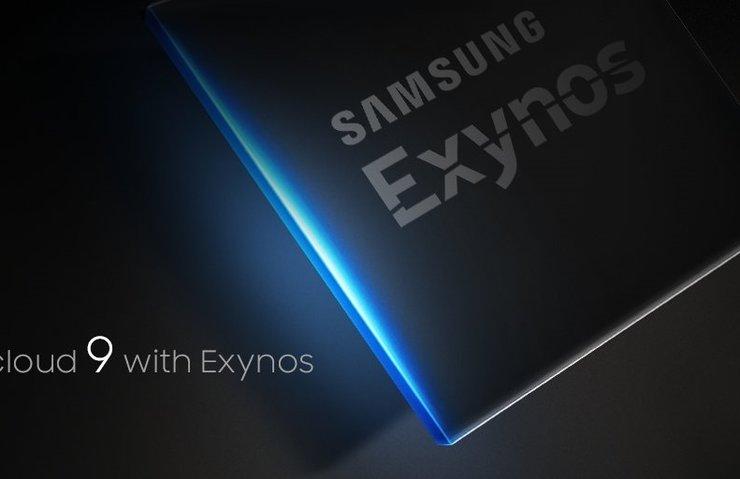 Samsung Galaxy S8'de Exynos 9 olacak mı?
