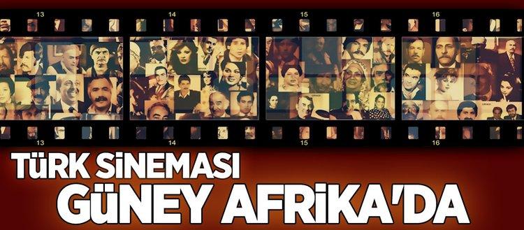 Türk sineması Güney Afrika'da