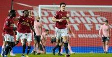 Man Utd condemn racist abuse of players on social media