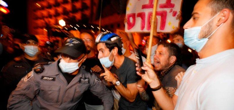 ISRAELI MILITARY SETS UP CORONAVIRUS TASK FORCE