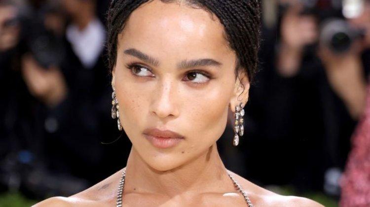 2021 Met Gala'dan En İyi Saç ve Makyaj Görünümleri