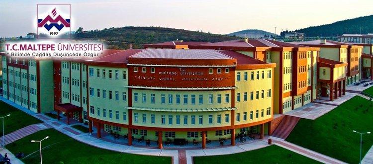 Maltepe Üniversitesi etkinlik takvimi