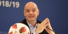 FIFA chief: 'Turkey can host major football events'