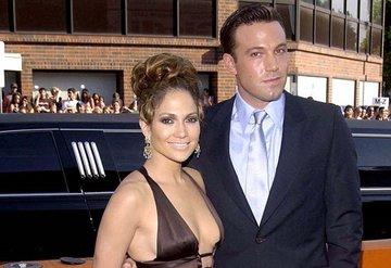 Jennifer Lopez ve Ben Affleck arasında neler oluyor?