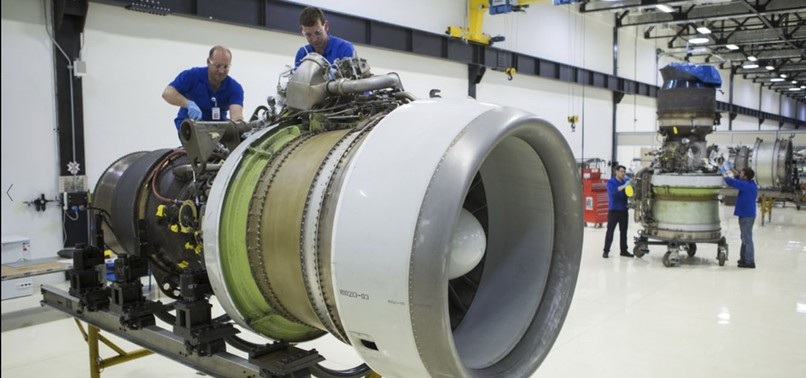 TURKISH ENGINE MAKER TEI SUPPLIES PARTS TO WORLDS AEROSPACE, AVIATION GIANTS