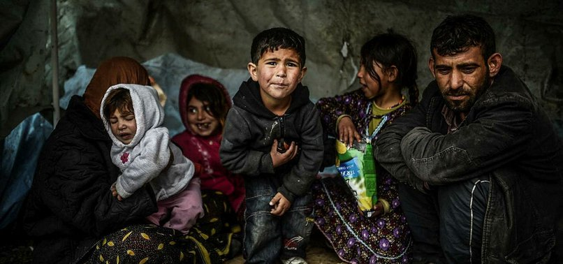 RECORD NUMBERS TO REQUIRE HUMANITARIAN ASSISTANCE: UN
