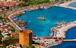 Alanya: An ideal holiday destination of endless possibilities