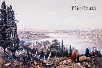İstanbul'u 510 yıl önce yıkan küçük kıyamet