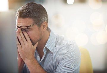 Tükenmişlik sendromu için 8 öneri