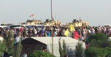 American soldiers attend PKK/YPG terrorists' funerals