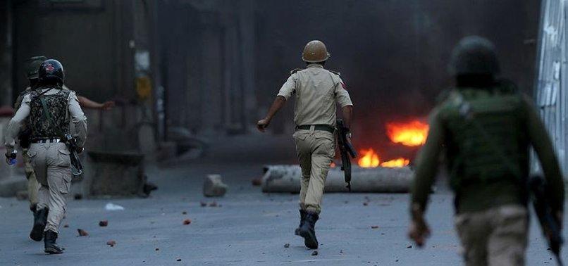 INDIA LEGALLY SHUTS DOORS FOR RETURN OF KASHMIRI MIGRANTS