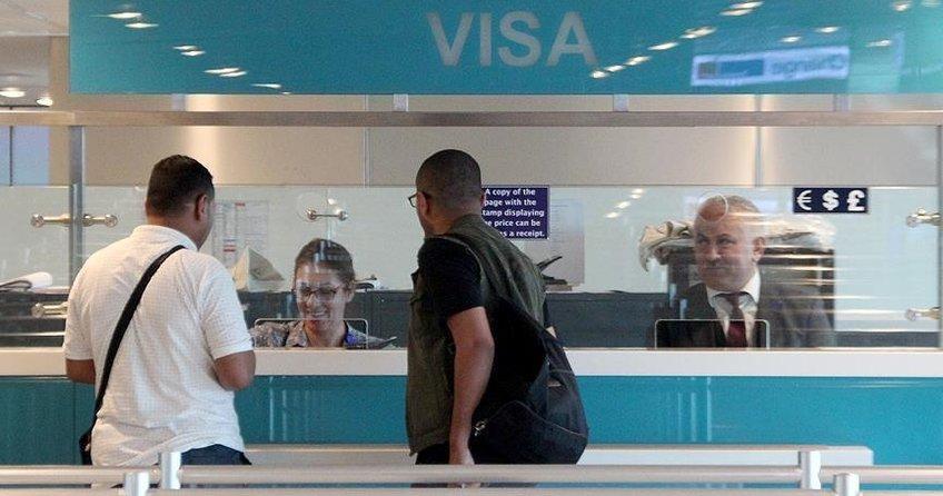 AB ile vizelerin kaldırılması psikolojik engeli kaldıracak