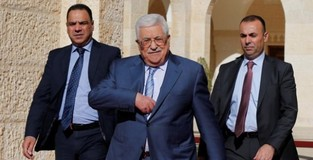 Fatah,Hamas agree to hold elections by the end of 2018