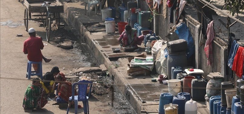 BANGLADESH OPENS WORLDS LARGEST HOMELESS HOUSES PLAN