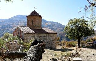 Turkey partially restores 670-year-old Imera Monastery