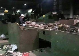 Adana'da çöp arıtma tesisinde kesik bacaktan sonra kol da bulundu