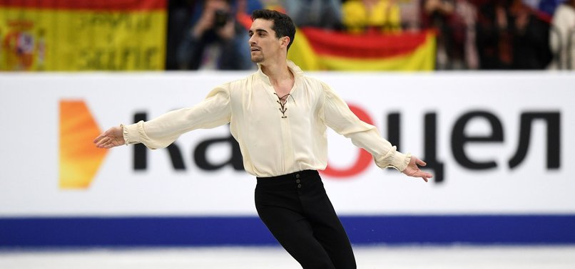 FERNANDEZ ENDS GLITTERING CAREER WITH SEVENTH EUROPEAN CROWN