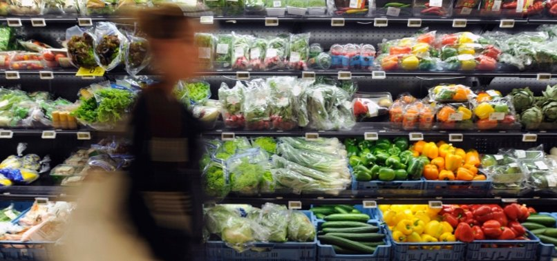 UN BODY: GLOBAL FOOD PRICES RISE FOR 2ND MONTH IN JULY